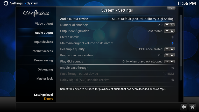 kodi-system-settings-audio-for-digiplus.png